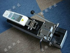 端子拉力测试仪规格型号