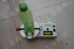 瓶盖扭矩测试仪简介