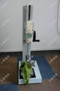 测试服装纽扣拉力测试仪