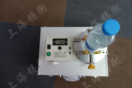 饮料瓶瓶盖扭矩测试仪