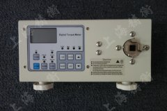 铸衡扭矩测试仪的发展坚信质量