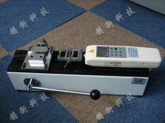 接线端子拉力检测仪
