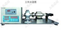 直流电机齿轮箱扭矩检测仪器,电机扭矩测试仪