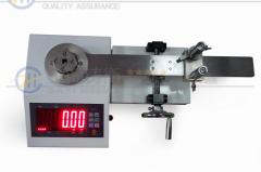 <strong>0.3级扭力扳手检定仪 0.05-5000N.m数显扭矩扳手检定仪价格</strong>