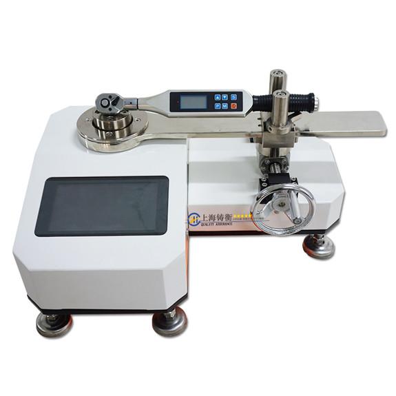 工业级扭力扳手校准仪-高精度扭矩测试仪-扭力扳手检定仪厂家价格