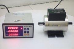 精密轴系动态扭矩测试仪 200N.m微型电机动态转动扭矩测量仪