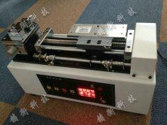 上海电动卧式测试台