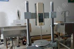 广州电动立式测试台