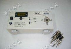 特殊定制电批扭矩测试仪
