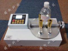 铸衡瓶盖扭矩测试仪