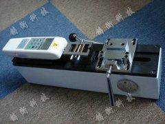 端子拉力测试仪(带打印)