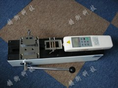 300N端子拉力测试仪
