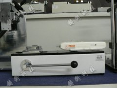 端子拉力测试仪带信号输出