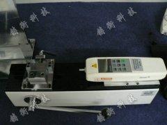 200N端子拉力测试仪