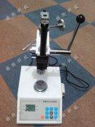 拉伸弹簧拉力测试仪