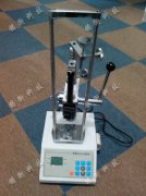 带打印的弹簧拉力测试仪