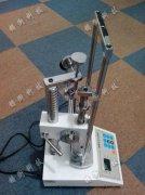 石家庄弹簧拉力测试仪
